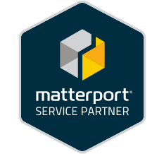 Matterport Service Provider leading technology for virtual tours